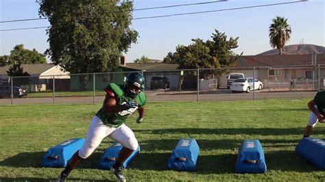 cajon high school football 2017 cajon high school football hype video hero sports