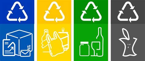 Aufkleber Von Plastik Lösen by Download Your Free Set Of Printable Recycling Labels For