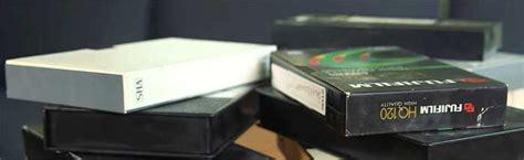 come trasformare cassette vhs in dvd grabber vhs come convertire da vhs a dvd o digitale