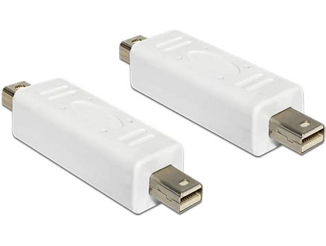 Kabel Adapter Konverter Hdmi To Gender Changer delock produkte delock adapter mini displayport 1 2