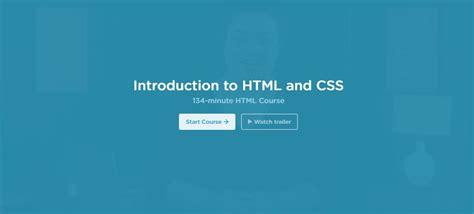 best free web design 12 best free web design courses for beginner on air code