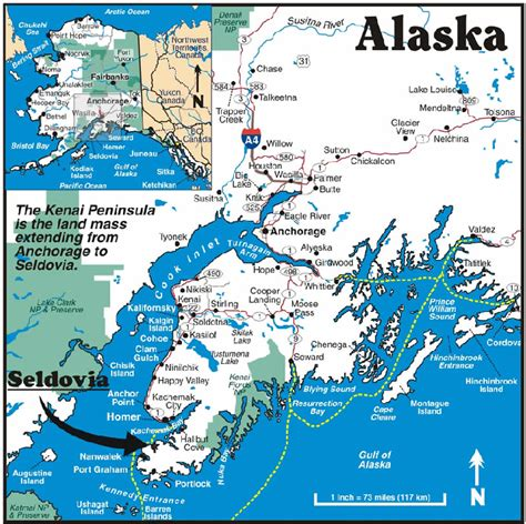 alaska is it real books where is seldovia seldovia