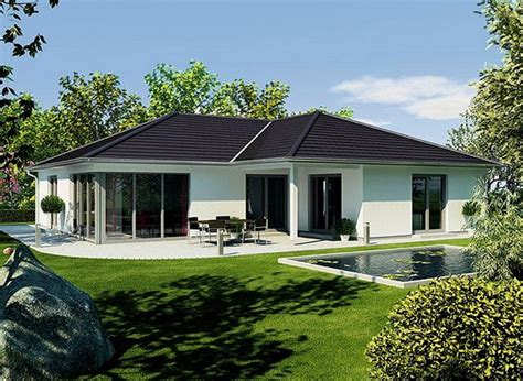 construction bungalow modern bungalow in precast concrete construction from