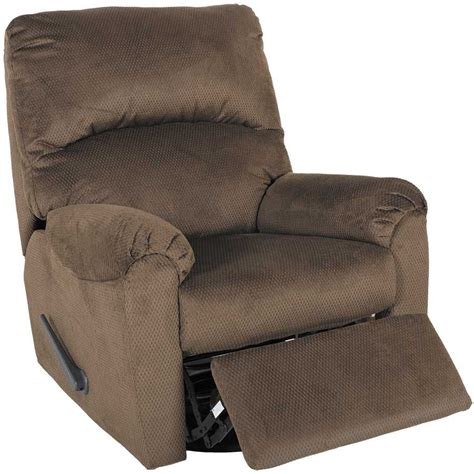 Glider Swivel Recliner by Bronwyn Cocoa Swivel Glider Recliner M 260 Afw