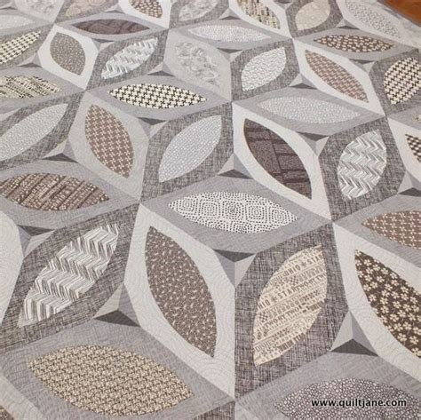 Grey Patchwork Quilt - 306 best taupe and gray quilts images on gray