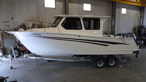 300 hp mini jet boat conrad yachts aluminum boats aluminium kit boats tuna