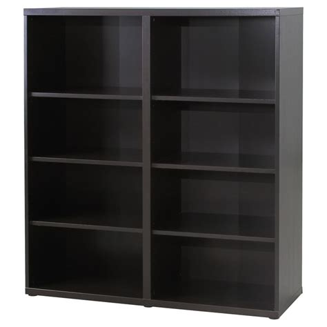 besta unit best 197 shelf unit black brown ikea for z pinterest