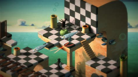 bed games this surreal ipad game blends donald duck and salvador dali the verge