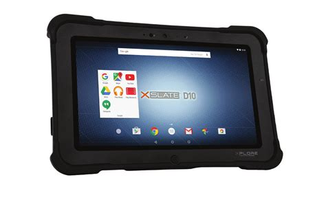 rugged android tablet datasheet xslate d10 rugged android tablet