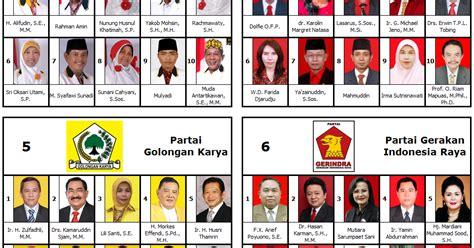 Kursi Dpr Ri bakanekobaka calon anggota dpr ri kalimantan barat