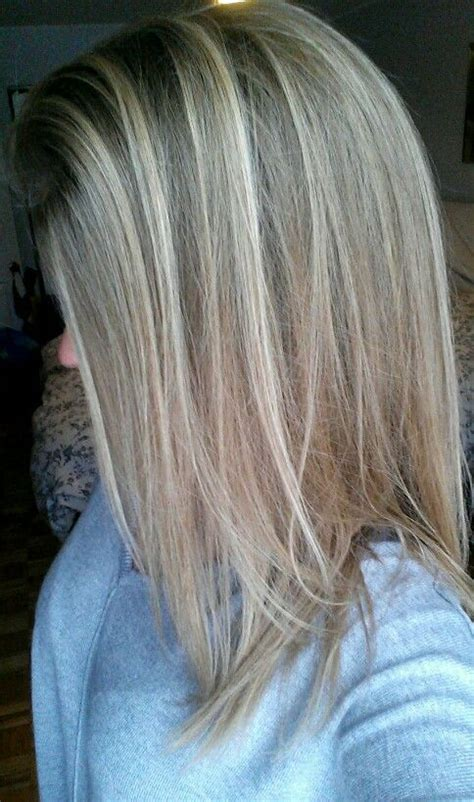 highlight for fine hair 17 best ideas about thin blonde hair on pinterest long