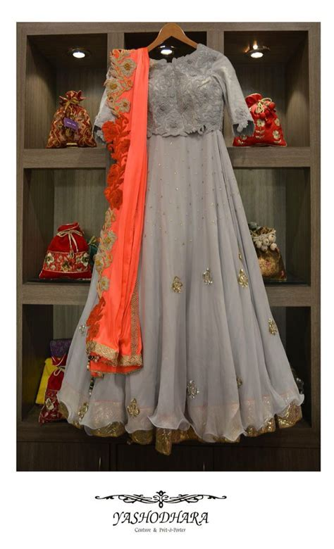 17 Best images about Anarkali on Pinterest   White