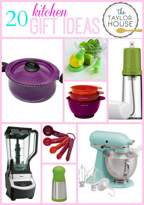 Kitchen Gifts For Friends Beautiful Gift Ideas For Friends The House