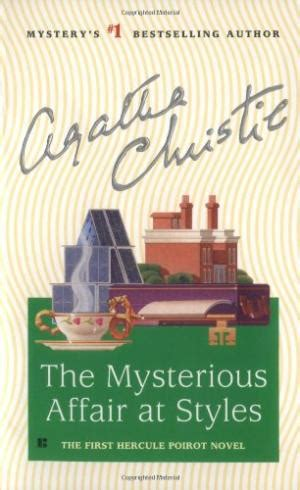 0007119275 the mysterious affair at styles the mysterious affair at styles by agatha christie abebooks