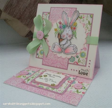 pattern for easel cards 130 best joanna sheen images on pinterest cardmaking