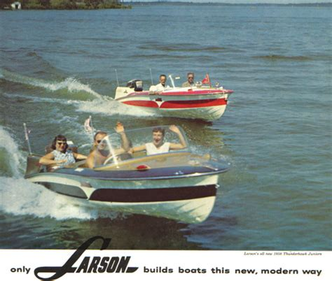 larson custom boat covers larson crai north american waterway blog