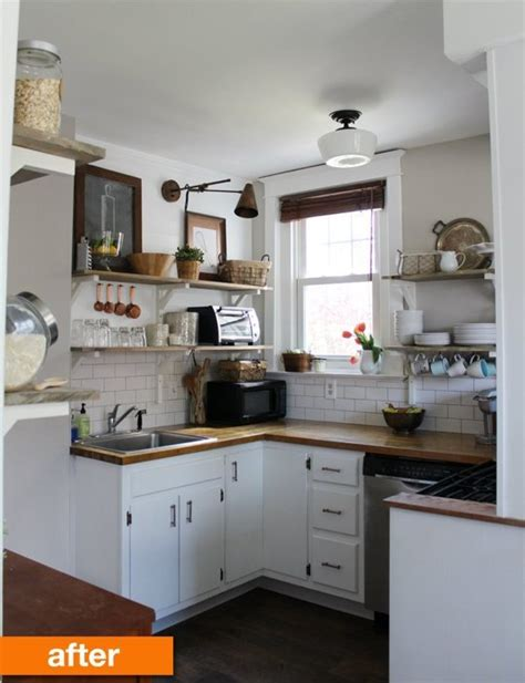 how to maximize a small kitchen transformare spectaculoas艫 238 ntr o buc艫t艫rie mic艫