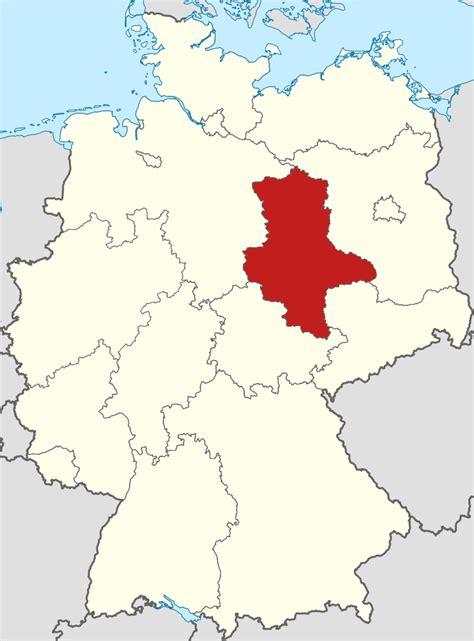 saxony germany map file locator map saxony anhalt in germany svg wikimedia