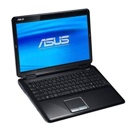 Laptop Asus Amd Turion notebook ra芻unar asus k51ac sx077d amd x2 turion rm75 2 2ghz 15 6 quot 2gb 250gb dvdrw