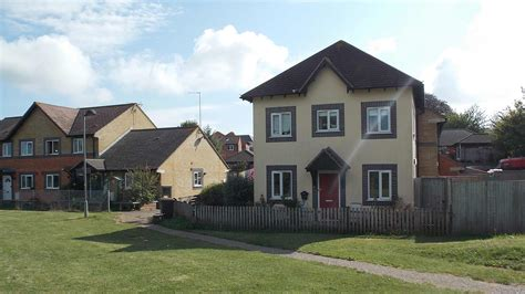 newton s architecture portfolio housing project filbridge rise sturminster newton wda