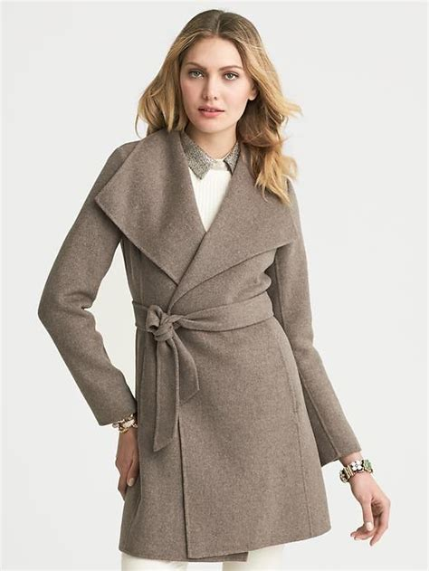 banana republic draped wool coat banana republic draped wool coat my style pinboard