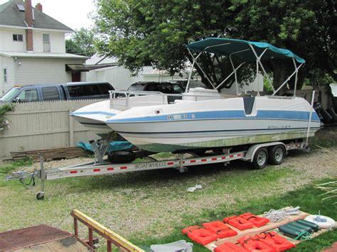 bayliner rendezvous boats for sale bayliner rendezvous 1992 for sale for 28 000 boats from