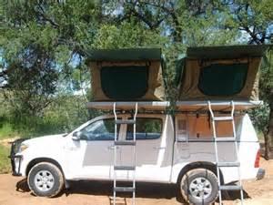 Truck Canopy Camper by Truck Tent Canopy Rainwear