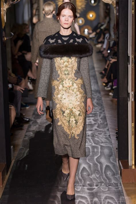 Show Report Haute Couture Ss 07 Valentino by Valentino Couture Fall 2013 Searching For Style