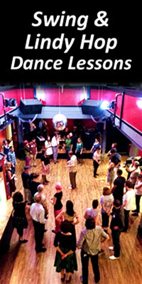 swing dance lessons san francisco nates nook 187 wednesday lindy hop and swing dance classes