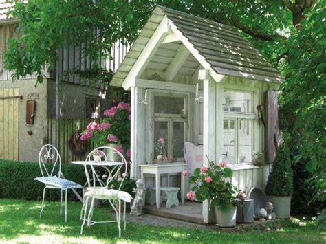 shabby chic gartenhaus garten shop cococozy shop jayson home and garden