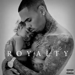 Digitalfeednews chris brown royalty updated release date cover