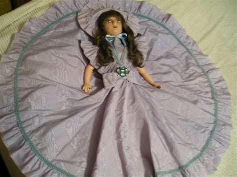 composition doll collectors 35 quot composition boudoir bed doll collectors weekly