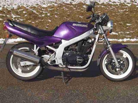 Anf Nger Motorrad Triumph by Suzuki Gs 500e Anf 228 Nger Motorrad Bestes Angebot