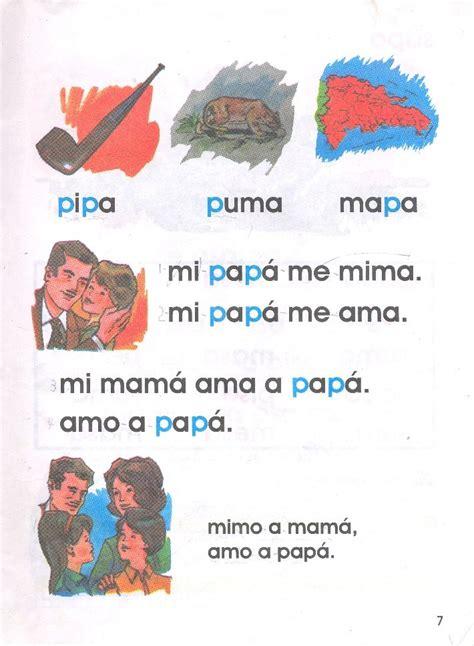 libro nacho va a la nacho lee cartilla para aprender a leer childhood memories nachos
