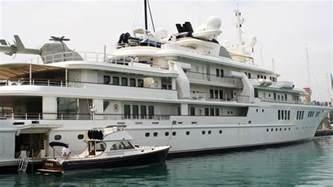 mega yacht tatoosh superyachts news luxury yachts