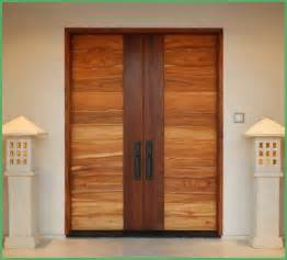Wooden Design by Front Door Teak Wood Designs Interior Home Decor