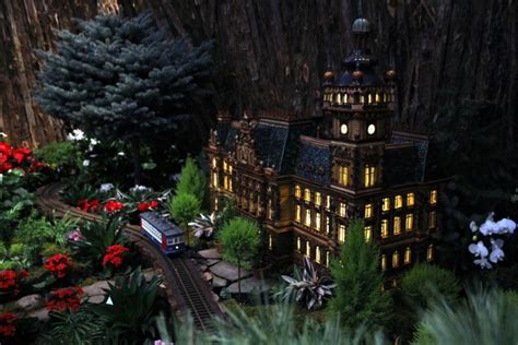 meijrs christmas lights 9 places in michigan with the best decorations