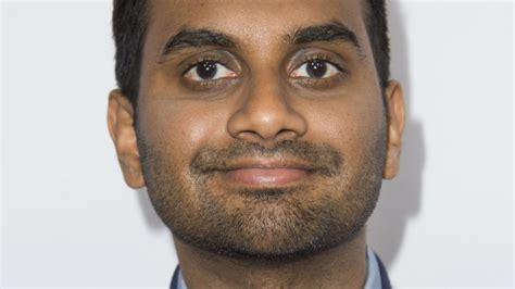 aziz ansari just for laughs vancouver familiar faces from tv at just for laughs comedy festival