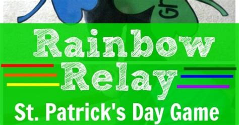s day gross rainbow relay st s day gross motor