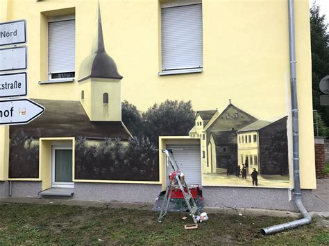 fassadengestaltung berlin fassadengestaltung in fredersdorf bei berlin graffiti