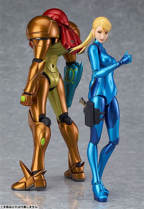 a m figure amiami character hobby shop figma metroid other m