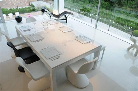 Small Space Living I 183 Uniq Grand 譽 183 東 By Grande Interior Design Hong Kong Spoonful Of Home white powder coated table fusion tables tm