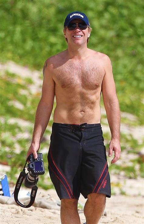 Shirtless Jon Bon Jovi Still At 45 by 33 Best Jon Bon Jovi Shirtless Images On Jon