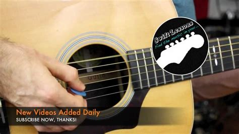 strumming pattern youtube guitar strumming patterns very percussive youtube
