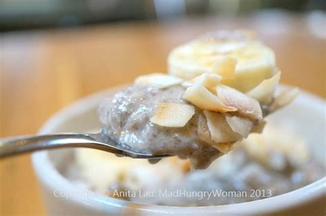 True Food Kitchen Chia Seed Pudding Recipe by October 2013 Diary Of A Mad Hungry