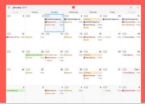 kalender ipad design 4 good ipad calendar apps to keep you organized