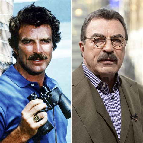actor magnum pi where are they now the cast of magnum p i closer weekly