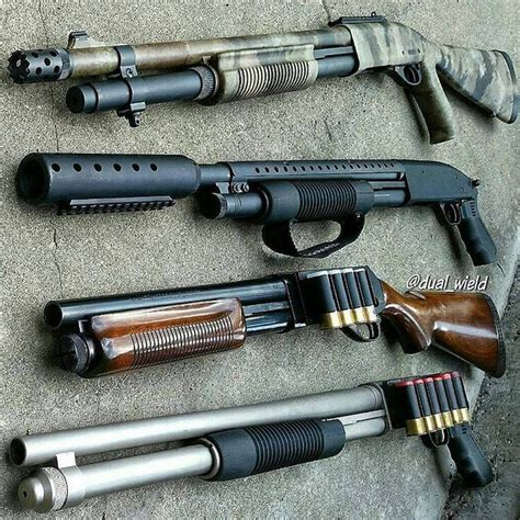 1000 ideas about home defense shotgun on