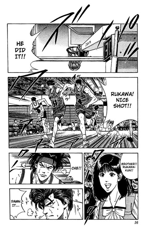 Slam Dunk Deluxe Vol 13 slam dunk version 2 chapter 108 vol 13 ch 108 rebound