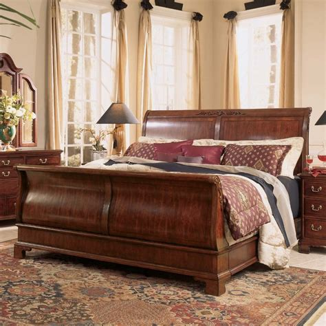sleigh beds king luxury king sleigh bed frame buylivebetter king bed